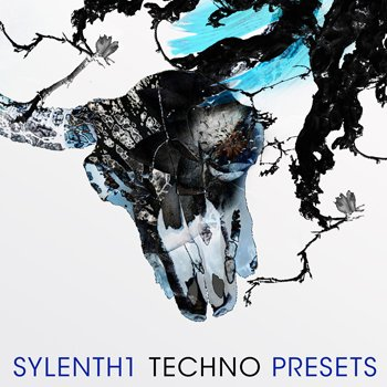 Пресеты SPF Samplers Sylenth1 Techno Presets