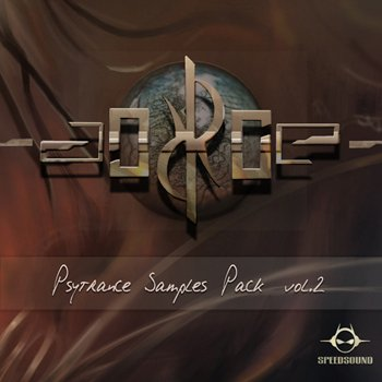 Сэмплы Jorg3 Psytrance Sample's Pack Vol. 2