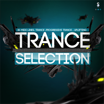 MIDI файлы - Golden Samples Trance Selection Vol 1