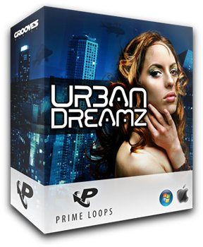 Сэмплы Prime Loops Urban Dreamz