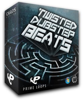 Сэмплы Prime Loops Twisted Dubstep Beats