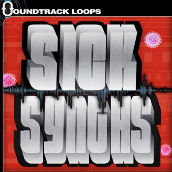 Сэмплы Soundtrack Loops Sick Synths