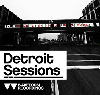 Сэмплы Waveform Recordings Detroit Sessions