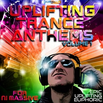 Пресеты Trance Euphoria Uplifting Trance Anthems For NI Massive Volume 1