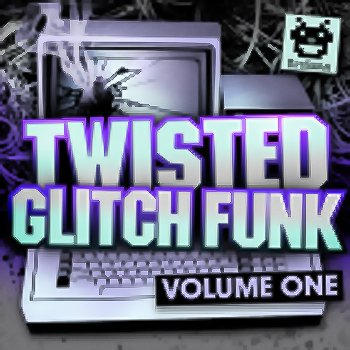 Сэмплы Dirtisounds Twisted Glitch Funk Vol. 1