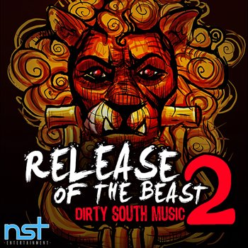 Сэмплы NST Entertainment Release Of The Beast 2 Dirty South Music