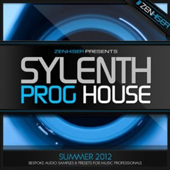 Пресеты Zenhiser Sylenth Progressive House