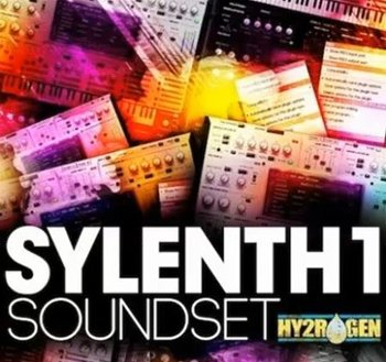 Пресеты Hy2rogen Sylenth1 Soundset Vol.3