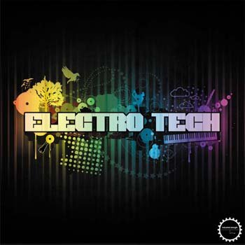 Сэмплы Industrial Strength Records Electro Tech