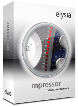 Plugin Alliance Elysia Compressor Bundle v2012 R3