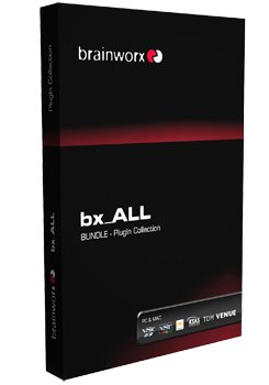 Plugin Alliance Brainworx Bundle v2012 R6 x86 x64