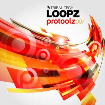 Сэмплы Protoolz Tribal Tech Loopz