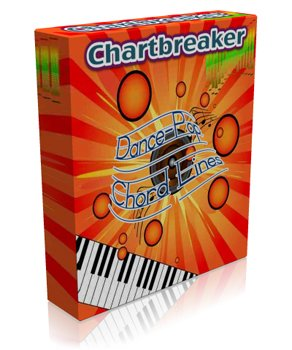 Сэмплы Quickmix Audio - Chartbreaker Dance-Pop Chord Lines