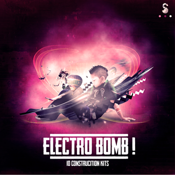 Сэмплы Golden Samples Electro Bomb! Vol.1