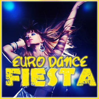 Сэмплы Fox Samples Euro Dance Fiesta