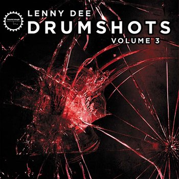 Сэмплы ударных - Industrial Strength Records Lenny Dee Drum Shots Vol.3