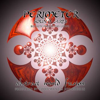 Сэмплы Perimeter Sound Arts Abstract World Fusion