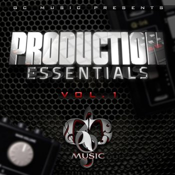 Сэмплы GC Music Production Essentials: Urban Toolkit Vol 1