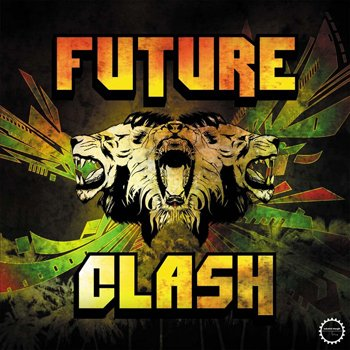 Сэмплы Industrial Strength Records Future Clash