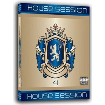 MIDI файлы - WOW! Records House Session Vol 4