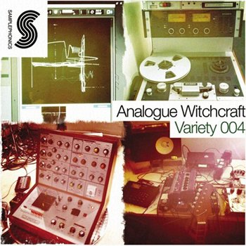 Сэмплы Samplephonics Analogue Witchcraft