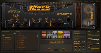 Overloud Mark Studio 2 v2.0.14 x86 x64