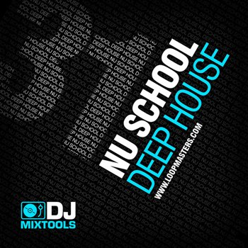 Сэмплы Loopmasters DJ Mixtools 31: Nu School Deep House