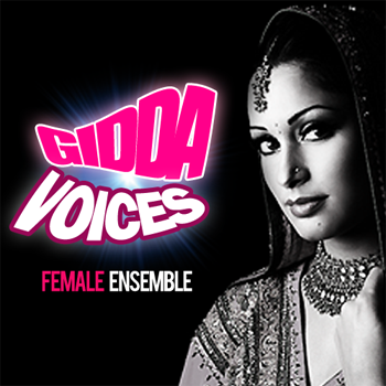 Сэмплы вокала - Bollywoodsounds Gidda Voices