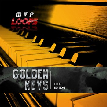 Сэмплы MVP Loops Golden Keys Loop Edition