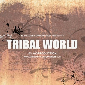 Сэмплы Bluezone Corporation Tribal World