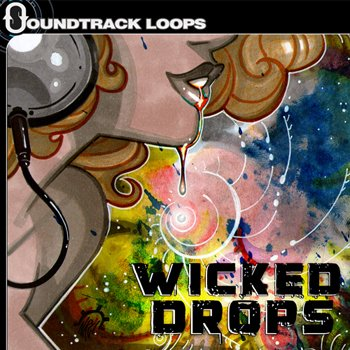 Сэмплы Soundtrack Loops Wicked Drops