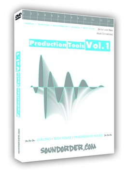 Сэмплы Best Service Production Tools Vol. 1