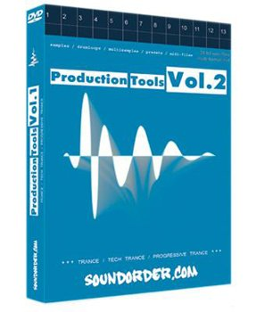 Сэмплы Best Service Production Tools Vol.2