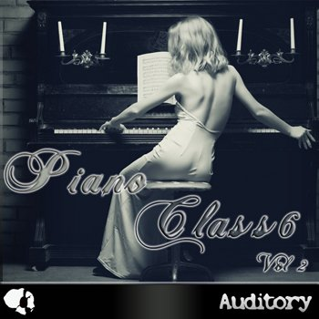 Сэмплы Auditory - Piano Class 6 Vol 2