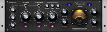 Minimal System Instruments Punch Evolved VST v1.0
