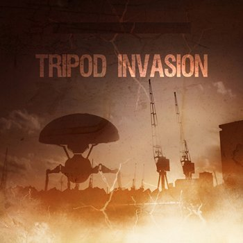 Сэмплы Bluezone Corporation Tripod Invasion
