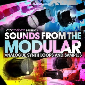Сэмплы Loopmasters Sounds from the Modular