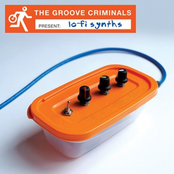 Сэмплы The Groove Criminals Lo-fi Synths