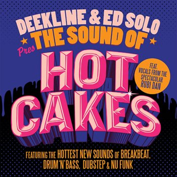 Сэмплы Bass Boutique Deekline & Ed Solo Presents the Sound of Hotcakes