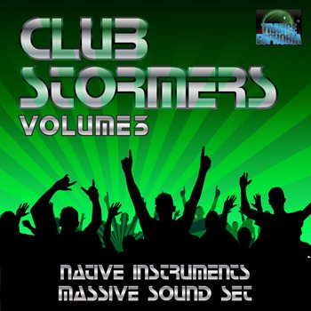 Пресеты Trance Euphoria - Club Stormers for NI Massive Vol 3