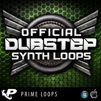Сэмплы Prime Loops - Official Dubstep Synth Loops