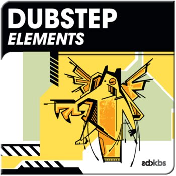 Сэмплы Big Fish Audio Dubstep Elements