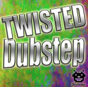 Сэмплы Dirtisounds Twisted Dubstep Vol 01
