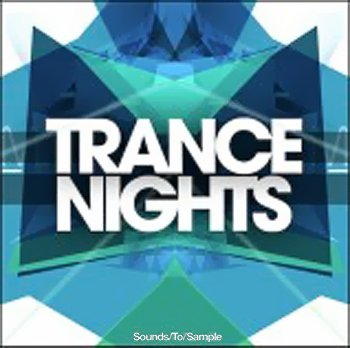 Сэмплы Sounds To Sample Trance Nights