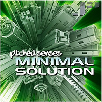 Сэмплы Pitched Senses - Minimal Solution