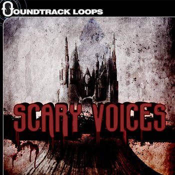Сэмплы Soundtrack Loops Scary Voices