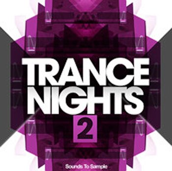 Сэмплы Sounds To Sample Trance Nights 2