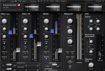 Plugin Alliance bx_XL V2 v2.0 VST VST3 RTAS x86 x64