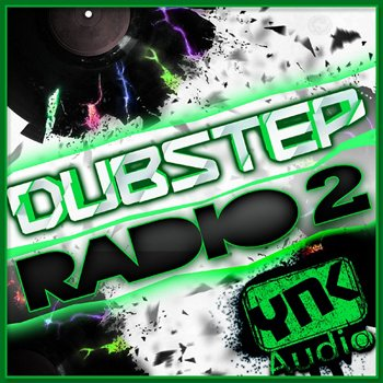 Сэмплы YnK Audio - Dubstep Radio 2