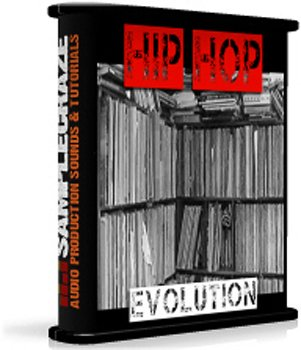 Сэмплы Sample Craze Hip Hop Evolution
